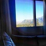 Vista desde mi habitación del Naindo!