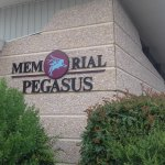 Photo of Pegasus Memorial (Memorial Pegasus)