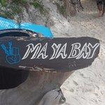 Foto di Maya Bay