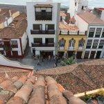 Foto de Apartamentos La Fuente