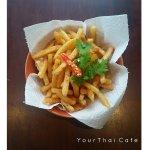 Foto van YourThai Cafe