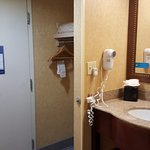 Hampton Inn Washington-Dulles Int'l Airport South Foto