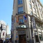 Quatro Puerta del Sol Hotel Foto