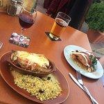 Foto de Gringos Mexican Restaurant & Bar