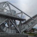 Pegasus Bridge Foto
