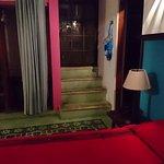 Foto de hotel marionetas