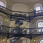 Amazing tour. This is an unusual experience. 1 hour to learn about prisoner's life. Our guide Tr