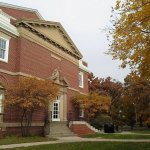 Wright Museum of Art , Beloit College, Beloit, Wisconsin