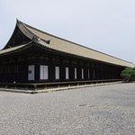 Photo of Sanjusangendo Temple