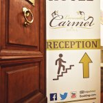 Photo of Hotel Locanda Carmel
