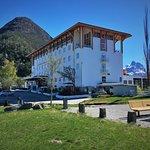 Foto di Grand Hotel Bellevue