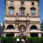 Photo of La Fontaine Gaillon