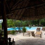 Photo de Shamba Kilole Eco Lodge