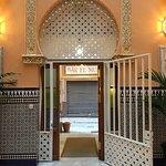 Foto de Hotel Zaida
