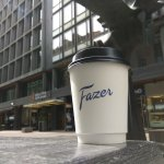 Photo de Karl Fazer Cafe
