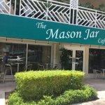 The Mason Jar Cafe