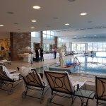 Photo de Hotel Terme Tritone Thermae & Spa