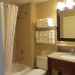 Comfort Inn Auburn-Worcester Foto