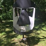 Pacem in Terris Sculpture Garden