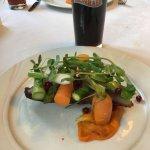 Bilde fra Hotel Postgaarden Restaurant