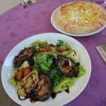 Photo of Restaurant Kamenec - Pizza & BBQ