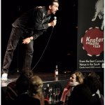 Catch the best in up and coming comedy at Krater Comedy Club every Saturday night at Komedia Bat