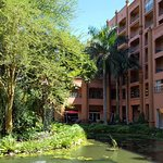 Imagen de Kampala Serena Hotel