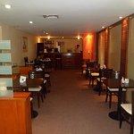 Plaza Hotel- Comedor- La Rioja 2016.