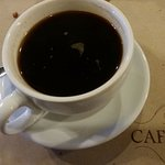 Meh coffee