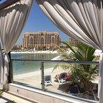 DoubleTree by Hilton Resort & Spa Marjan Island Foto