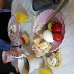 Photo de Okens Bed & Breakfast