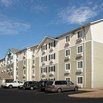 WoodSpring Suites Memphis Northeast Foto