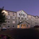 Foto de WoodSpring Suites Memphis Northeast