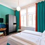 Photo de Hotel Beethoven Vienna