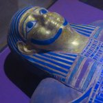Sarcophagus of an Unknown Priest