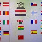 Countries helping relocate Abu Simbel