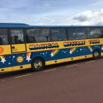 Photo of Beatles Magical Mystery Tour