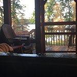 Foto de Falcon Trails Resort