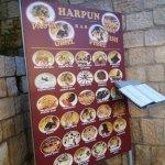Photo of Harpun