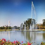 Photo of Ibirapuera Park