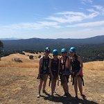 Foto de Yosemite Ziplines and Adventure Ranch
