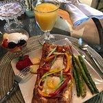 Foto de Parkside Bed and Breakfast