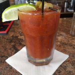 "Best bloody mary in Miami, wrote the ""New Times"" alternative newspaper in June, 2017."