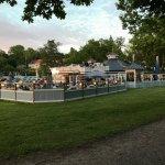 Valokuva: Albatros Restaurant & Terrasse