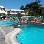 Mikri Poli Rhodos Resort Photo