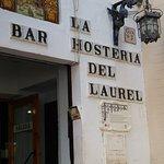 Hosteria Del Laure