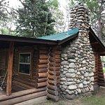 Фотография Wagon Box Inn & Cabins