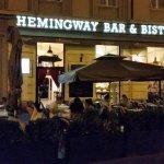 Photo of Hemingway Lounge Bar