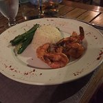 Photo de Lydia's Caribbean Seafood Restaurant