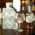 The Cross Keys - Gin & Tonic